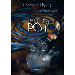 Hellting Pot - Frédéric Livyns