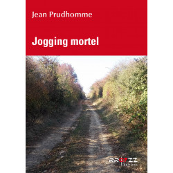 EPUB - Jogging mortel - Jean Prudhomme