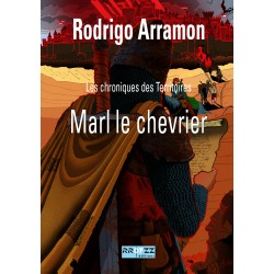 EPUB - Marl le chevrier - Rodrigo Arramon