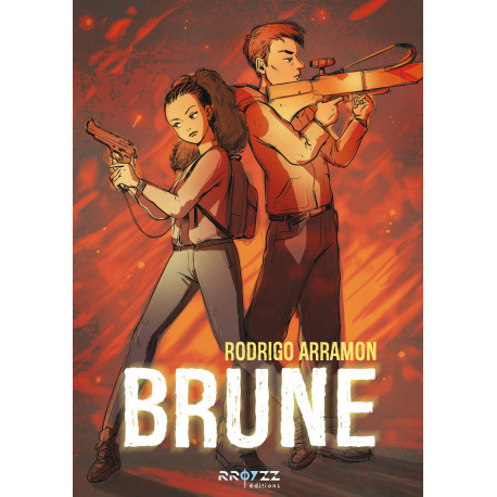 EPUB - Brune - Rodrigo Arramon