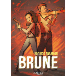 Brune - Rodrigo Arramon