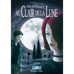 Au clair de la lune - Chris B. Honspacq
