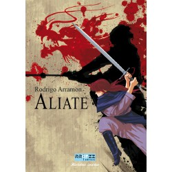 Aliate - Rodrigo Arramon